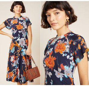Anthropologie x Kachel Azura Dress